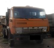 Продаем самосвал КАМАЗ 55102 колхозник,  г/п 7 тонн,  КАМАЗ 1990 г.в.