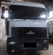 Продаем седельный тягач МАЗ 643008,  2008 г.в.