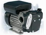 Лучший насос, миниАЗС для перекачки дизТоплива, 56л/мин (Италия, Piusi).