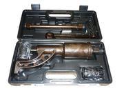 Ключ редукторный(мясорубка гайковерт) 6500 Н•м,  32, 33 мм.