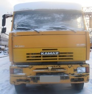 Продаем самосвал КАМАЗ 65201-012,  35 тонн,  2007 г.в.