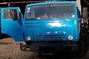 Продаем бортовой автомобиль КАМАЗ 53212,  1987 г.в.,  сприцепом