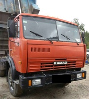 Продаем самосвал КАМАЗ 5511,  10 тонн,  1992 г.в.