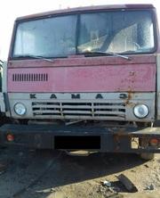 Продаем седельный тягач КАМАЗ 5410 с полуприцепом ОДАЗ 9370,  1986 г.в.