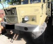 Продаем грузовой бортовой автомобиль КрАЗ 255Б,  8 тонн,  1977 г.в.