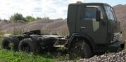 Продаем седельный тягач КАМАЗ 5410,  с бортовым полуприцепом,  1991 г.в.