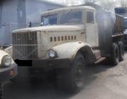 Продаем самосвал КраЗ 256Б1,  12 тонн,  1993 г.в.