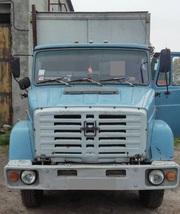 Продаем грузовой автомобиль- фургон ЗИЛ 433102,  6 тонн,  1992 г.в.