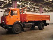 Новый грузовой автомобиль КАМАЗ-43253-014-96