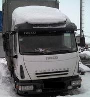 Продаем грузовой автомобиль IVECO EUROCARGO 75E17,  5 тонн,  2004 г.в.