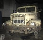 Продаем самосвал КраЗ 256Б1,  12 тонн,  1991 г.в.