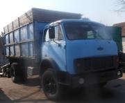 Продаем самосвал МАЗ 5334,  8, 2 тонны,  1984 г.в.