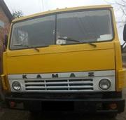Продаем самосвал КАМАЗ 5511,  10 тонн,  1984 г.в.