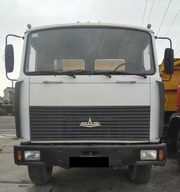 Продаем самосвал МАЗ 64229,  15 тонн,  1994 г.в.