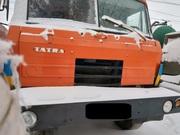 Продаем самосвал TATRA 815,  16, 9 тонны,  1984 г.в.