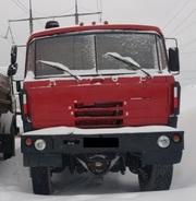 Продаем самосвал TATRA 815,  16, 9 тонны,  1985 г.в.