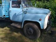 Продам бортовой ГАЗ-5312 на ходу